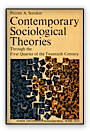 Contemporary SociTheories